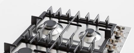 Plita Incorporabila Bertazzoni, 4 arzatoare cu gaz de 60 cm Modern Series [1]