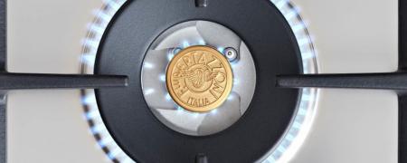Plita Incorporabila Bertazzoni, 4 arzatoare cu gaz de 60 cm Modern Series [2]