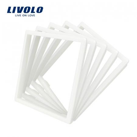 Ramă decorativă pentru prizele Livolo0