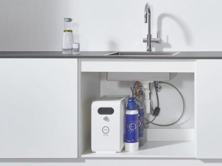 GROHE Blue Profesional kit office pentru filtrare, racire si apa carbogazoasa [3]