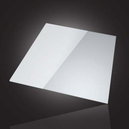 Tocator sticla Temperizata Alba pentru chiuveta CookingAid Kinga LX8620 White [5]