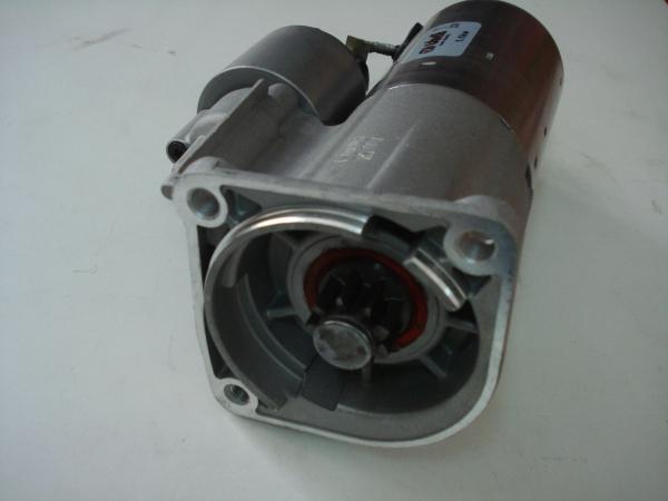 ELECTROMOTOR SKODA FABIA 1,4 - VW LUPO-POLO 0