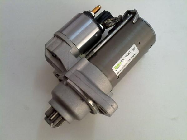 ELECTROMOTOR SKODA FABIA II-OCTAVIA II - VW GOLF-JETTA [0]