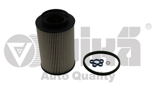 FILTRU CARBURANT SKODA OCTAVIA II-VW JETTA-GOLF-CADDY-TOURAN 0
