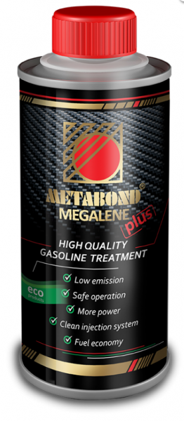 ADITIV COMBUSTIBIL BENZINA METABOND MEGALENE 250 ML [0]