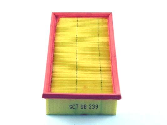 FILTRU AER SB239 [0]