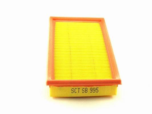 FILTRU AER SB995 [0]