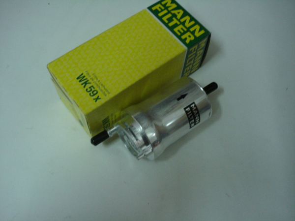 FILTRU CARBURANT SKODA FABIA-VW POLO-TOURAN 0