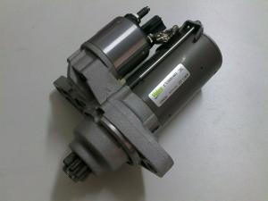 ELECTROMOTOR SKODA FABIA II - VW GOLF-JETTA-POLO [1]