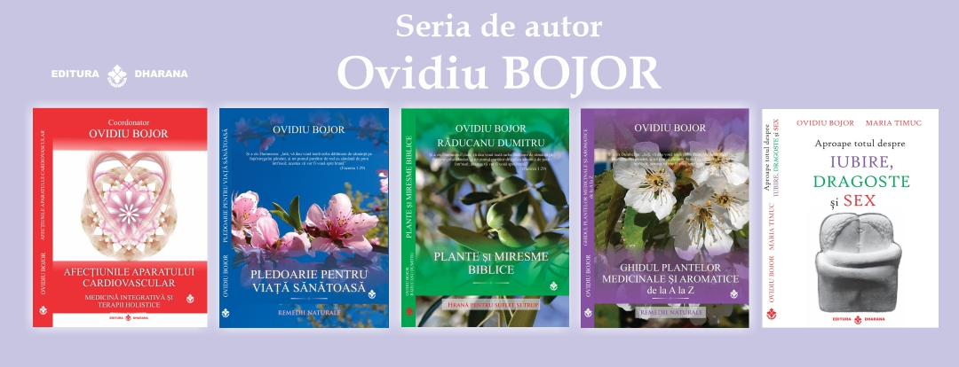 Seria de autor Ovidiu Bojor