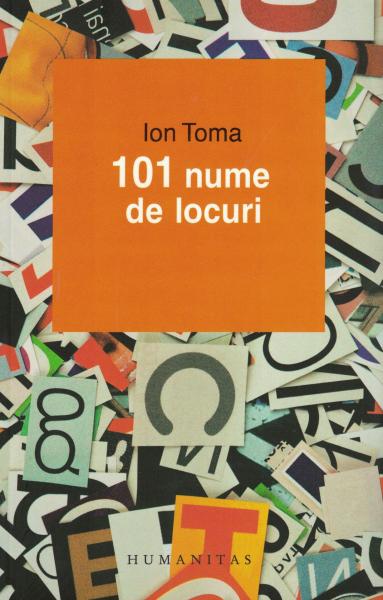 101 nume de locuri [0]