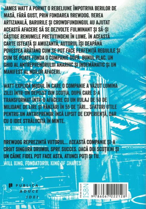 Afaceri in stil Punk - James Watt [1]