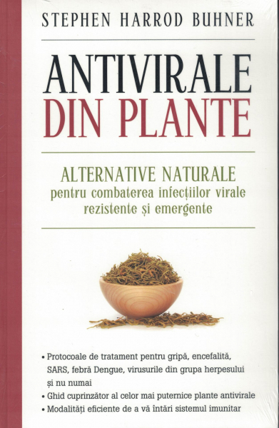 Antivirale din plante [0]