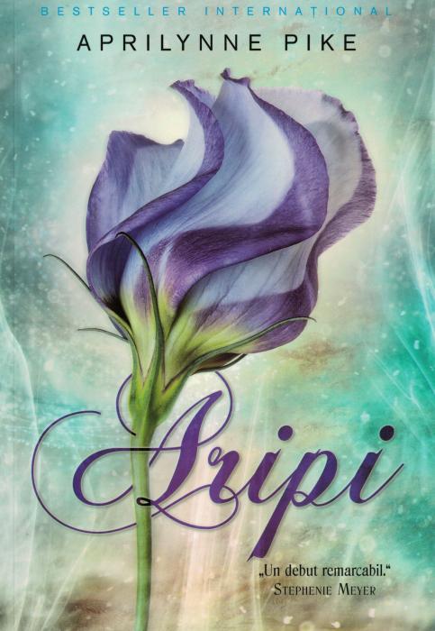 Aripi - Aprilynne Pike [0]