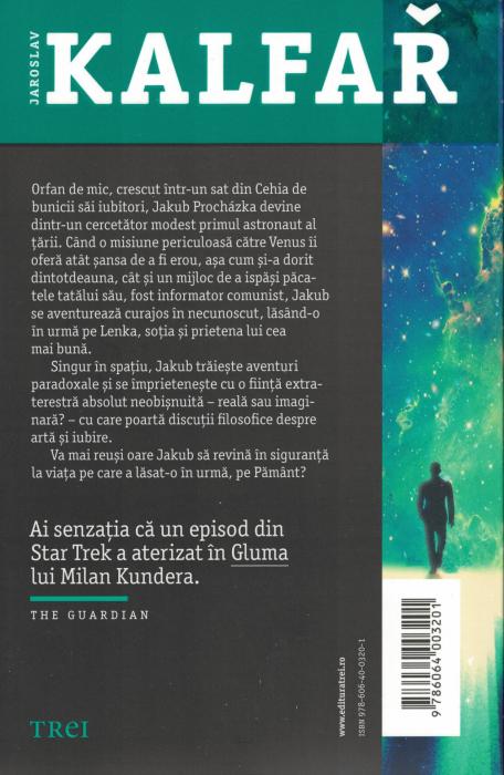 Astronautul din Boemia [1]