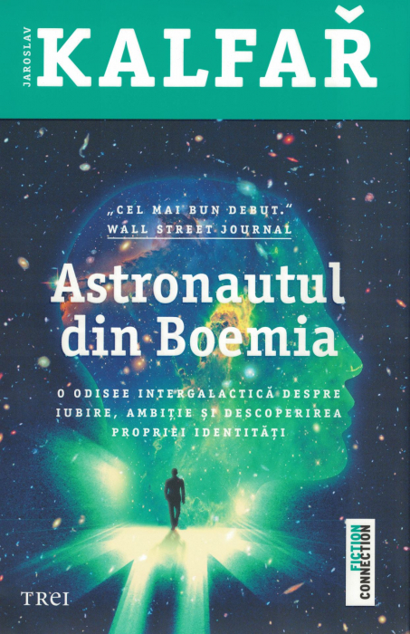 Astronautul din Boemia [0]
