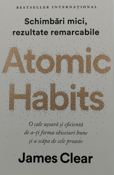 Atomic habits - James Clear [0]