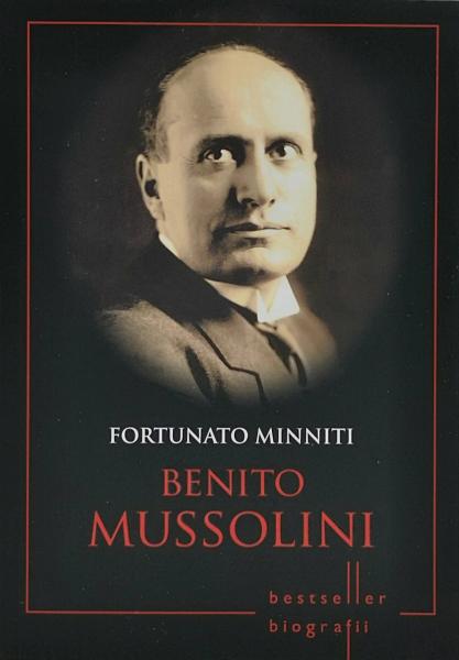 Benito Mussolini [0]