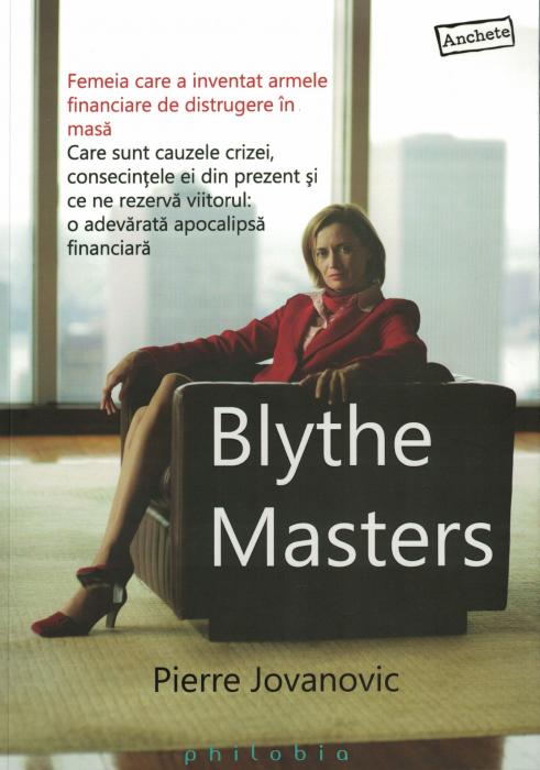 Blythe Masters - Pierre Jovanovic [0]
