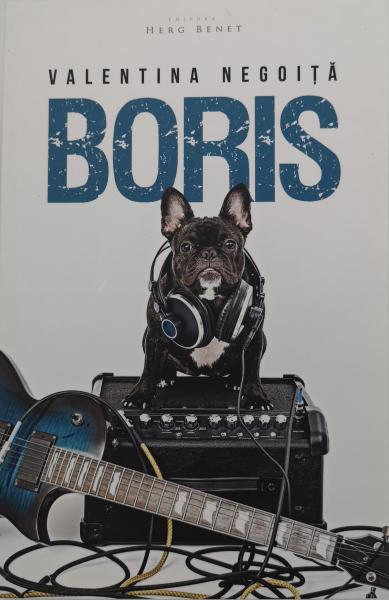 Boris [0]