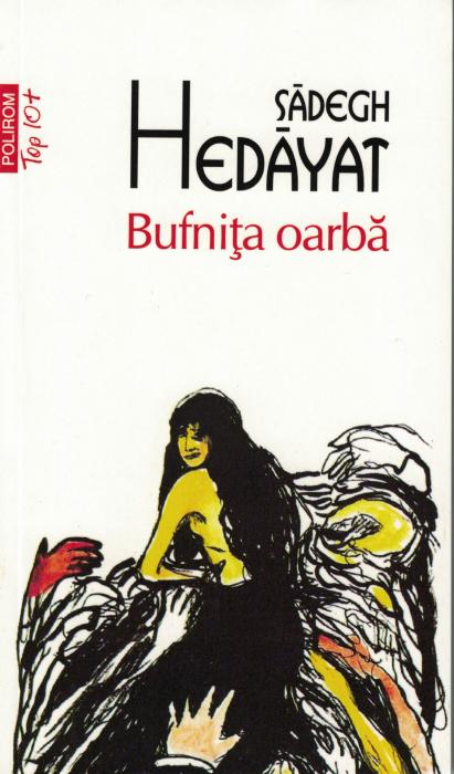 Bufnita oarba - Sadegh  Hedayat [0]
