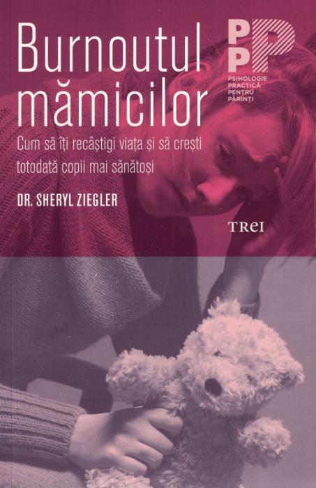 Burnoutul mamicilor - Dr. Sheryl Ziegler [0]