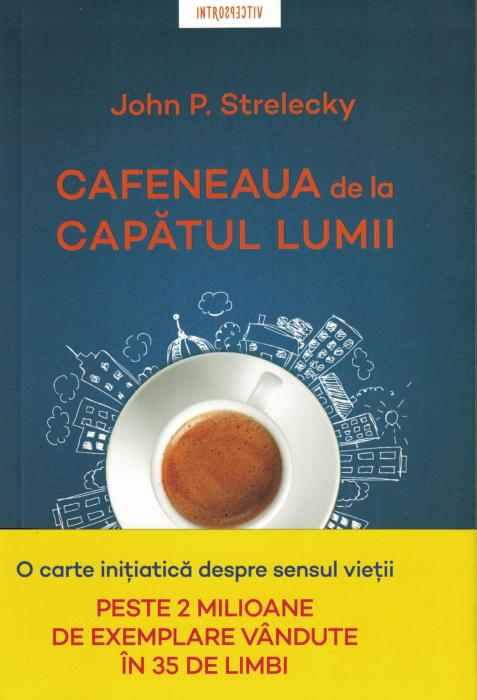 Cafeneaua de la capatul lumii [0]