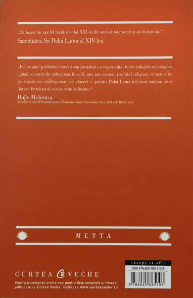 Calea budismului tibetan - Dalai Lama [1]