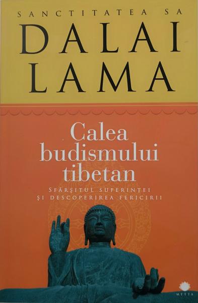 Calea budismului tibetan - Dalai Lama [0]
