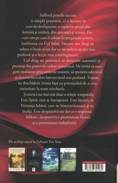 Cand iubirea vine ca un dar - Paul Ferrini [1]