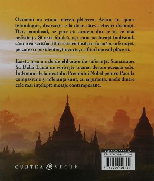 Cartea desteptarii - Dalai Lama [1]