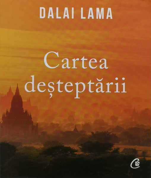 Cartea desteptarii - Dalai Lama [0]