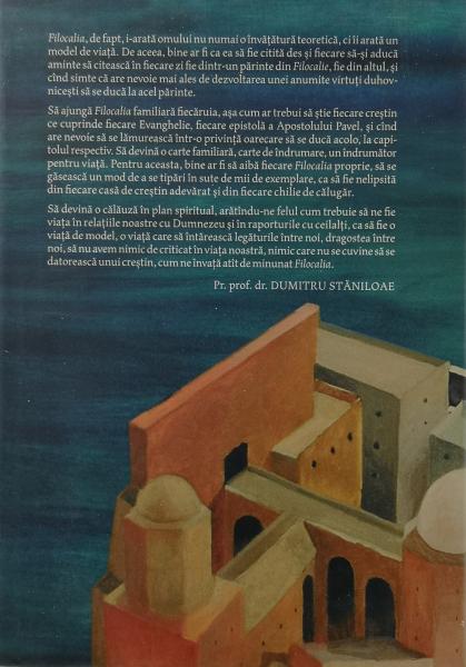 Cartea filocaliilor. Cele mai frumoase pagini [1]