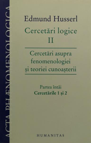 Cercetari logice 2 [0]