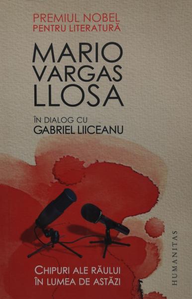 Chipuri ale raului in lumea de astazi - Mario Vargas Llosa [0]
