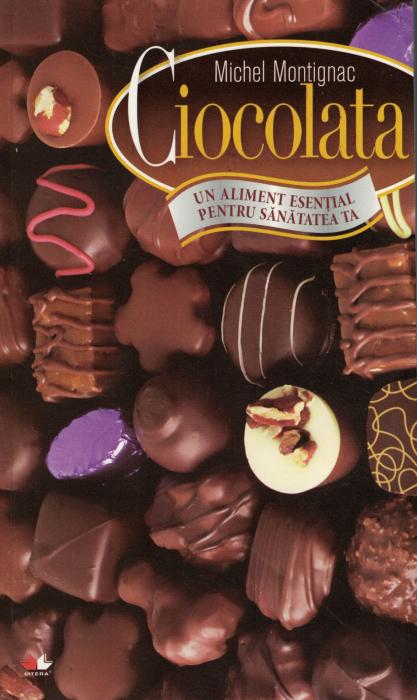 Ciocolata. Un aliment esential pentru sanatatea  ta [0]
