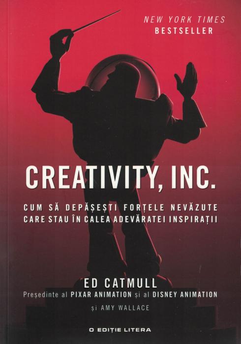 Creativity, INC [0]