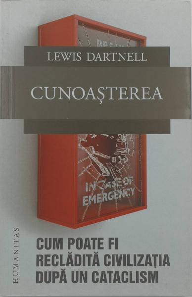 Cunoasterea - Lewis Dartnell [0]