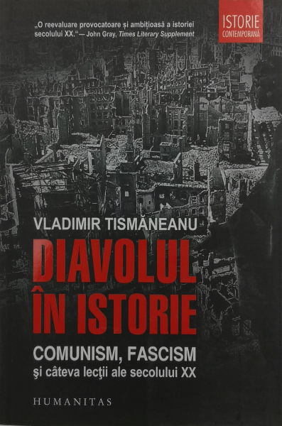 Diavolul in istorie - Vladimir Tismaneanu [0]