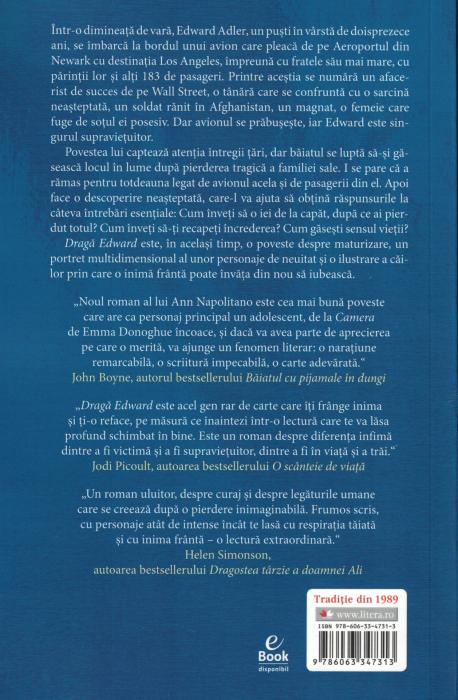 Draga Edward - Ann Napolitano [1]