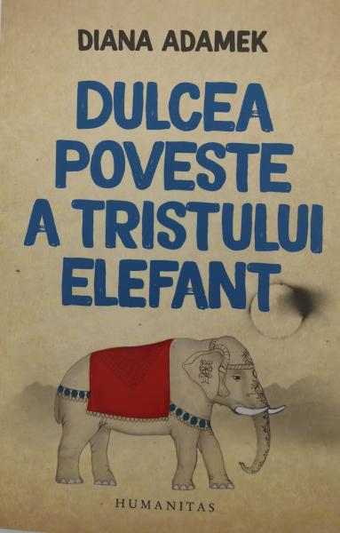 Dulcea poveste a elefantului trist [0]