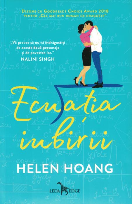 Ecuatia iubirii - Helen Hoang [0]