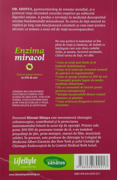 Enzima miracol [1]