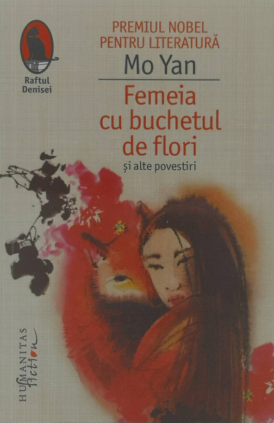 Femeia cu buchetul de flori [0]