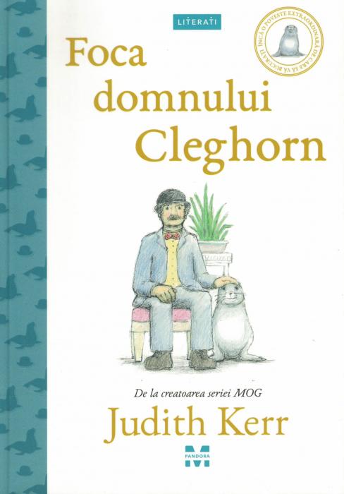 Foca domnului Cleghorn - Judith Kerr [0]