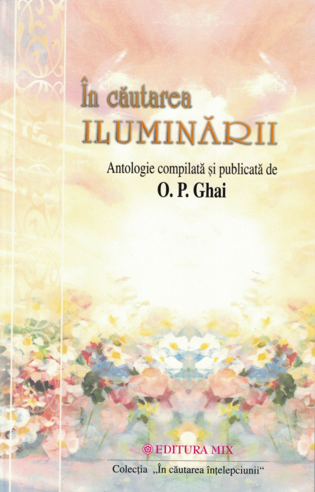 In cautarea  iluminarii - O. P. Ghai [0]