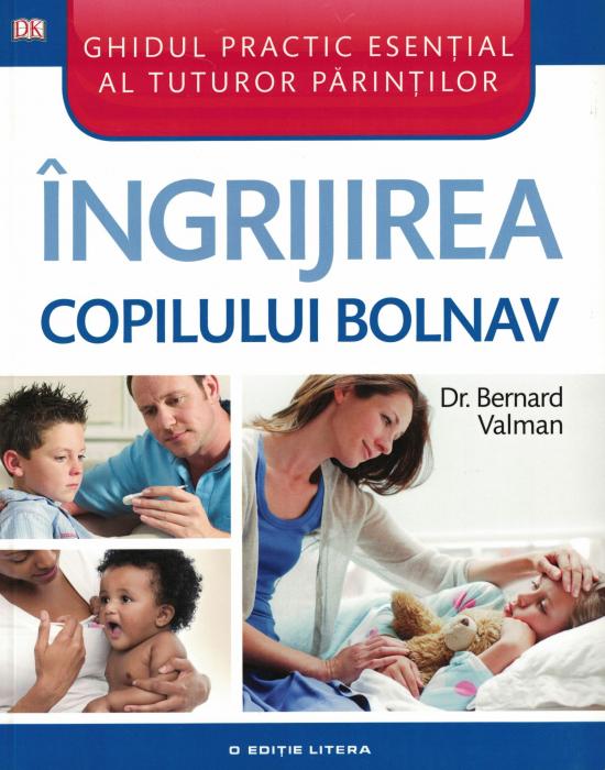 Ingrijirea copilului bolnav [0]