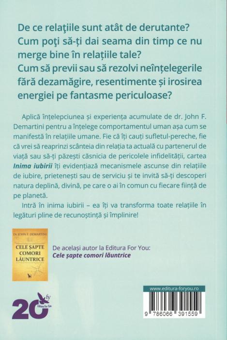Inima iubirii - John F. Demartini [1]