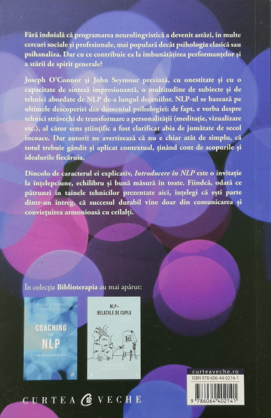 Introducere in NLP - Joseph O Connor, John Seymour [1]