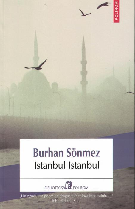 Istanbul Istanbul - Burhan Sonmez [0]